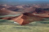 Deserto del namib — Foto Stock