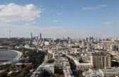 Baku — Stock Photo