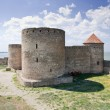 Stock Photo: Belgorod-Dnestrovskayfortress
