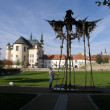 Litomysl — Stock Photo #35528059