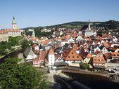 Czech Krumlov — Stock Photo
