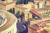 Roma, italia — Foto Stock