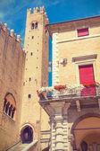 Rimini-Italy. — Stock Photo