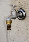 Içme suyu — Stok fotoğraf