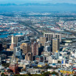 Cape Town — Stock Photo