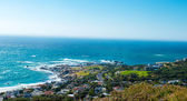 Atlantic Seaboard — Stock Photo