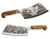 Kitchen knives — Stock Photo