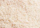 White rice like a background — Stock Photo