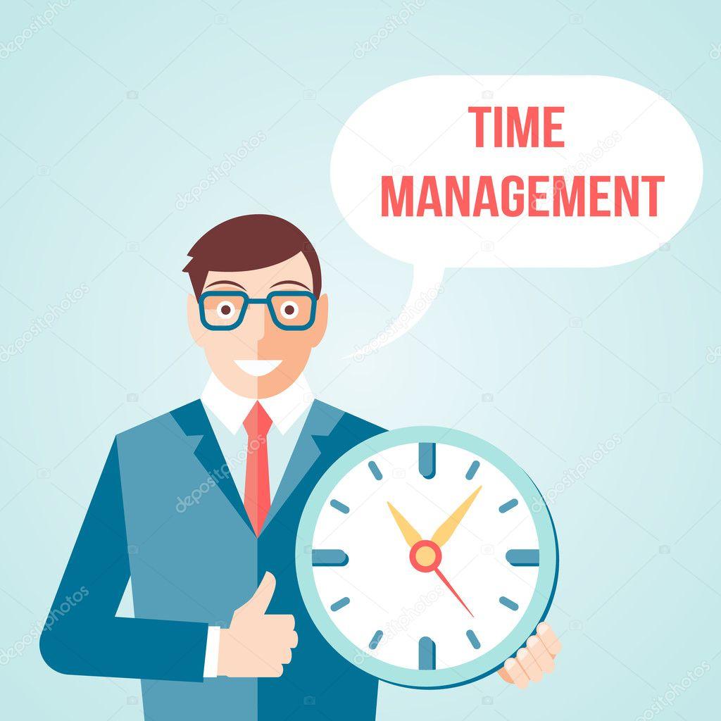 специальные значение времени тайм менеджмента для студента самых важных