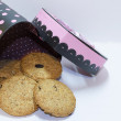 Stock Photo: Coockies