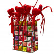 Paper Valentines gift bag — Stock Photo #40291969