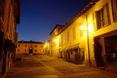 Montevecchia — Stock Photo