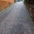Narrow stony street — Stock Photo #38793225