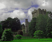 Blarney Castle — Stock Photo