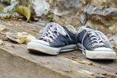 Sneakers — Zdjęcie stockowe