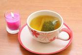 Tè caldo — Foto Stock