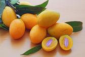 Fruit — Stockfoto