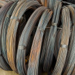 Stock Photo: Cable wire