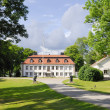 Skytteholm palace — Stock Photo