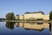 Drottningholm Palace,Stockholm — Stock Photo