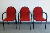 Chairs — Foto de Stock
