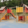 Childrens playground — Stock Photo #49780377