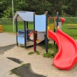 Childrens playground — Stock Photo #49780381