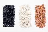 Beans — Stock Photo