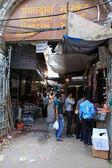 Mangaldas Market, Mumbai — Stock Photo