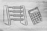 Plan savings — Stock Photo