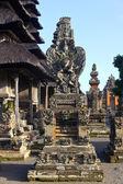 Taman Ayun temple — Stockfoto