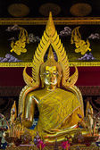 Phra Si Rattana Mahathat — Stock Photo