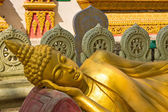 Nivara Buddha In Wat Thai — Stock Photo