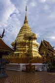 Wat phrathat doi suthep tempel in chiangmai, thailand — Stockfoto
