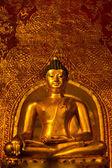 Buddhasihink en wat phra singh, Chiang Mai — Foto de Stock