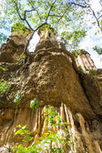 Phachor in Doi Lo Chiangmai , Grand Canyon National Park — Stock Photo