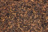 Laterite brick texture — 图库照片