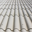 Stock Photo: Tile roof, background