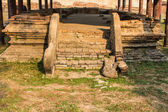 Wiang Kum Kam, Ancient City — Stock Photo