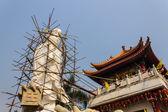 Kuan Yin statue — Stock Photo