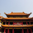China temple — Stock Photo