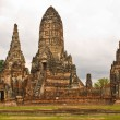 Wat Chaiwatthanaram — Stock Photo #37611371
