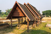 Wiang Kum Kam, Ancient City — Stock Photo