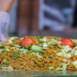 Stock Photo: Pad Thai