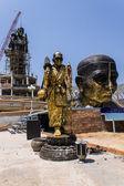 Luang Pu Thuat — Stock Photo