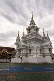 Чеди Ват kongkaw в doi Ло, Чиангмай Таиланд — Стоковое фото