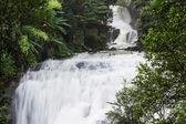 Sirithan waterval in doi inthanon, chomthong chaingmai thaland — Stockfoto