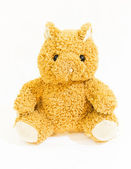 Small Teddy Bear Doll — Stock Photo