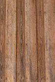 Parede de madeira velha, textura — Fotografia Stock
