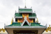 Chapel Shan Style — Stock Photo